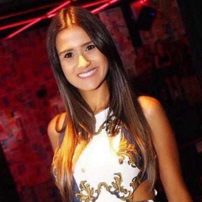 Paola R. Leite (RS) 2 Cruzeiros