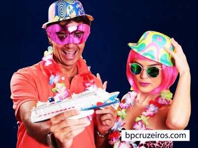 Cruzeiro Carnaval Carnavio bp